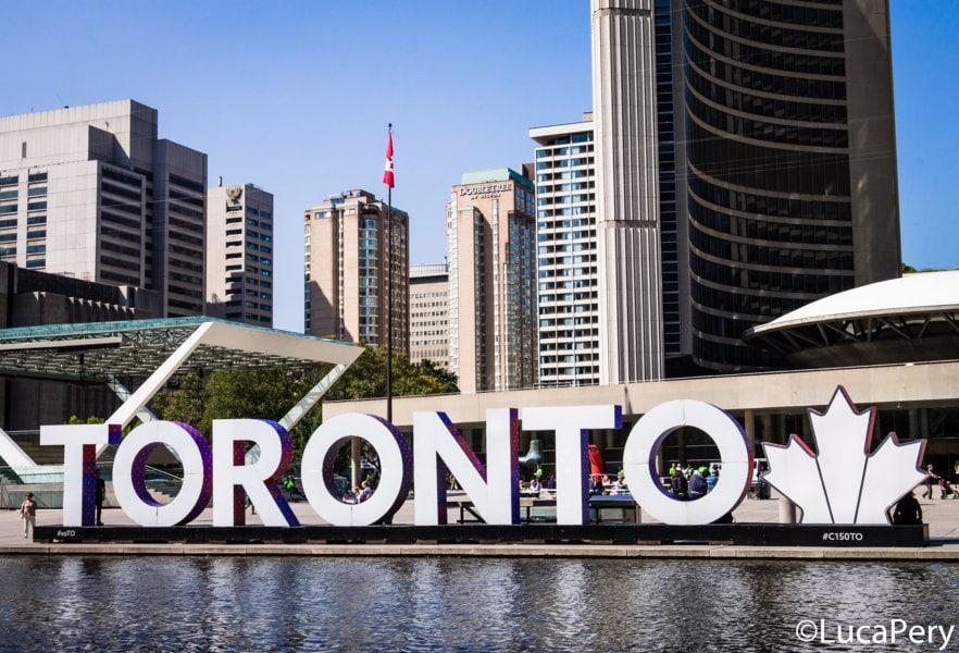 Toronto consigli suggerimenti opinioni