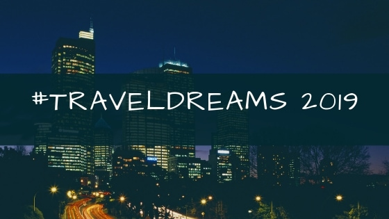 Traveldreams 2019