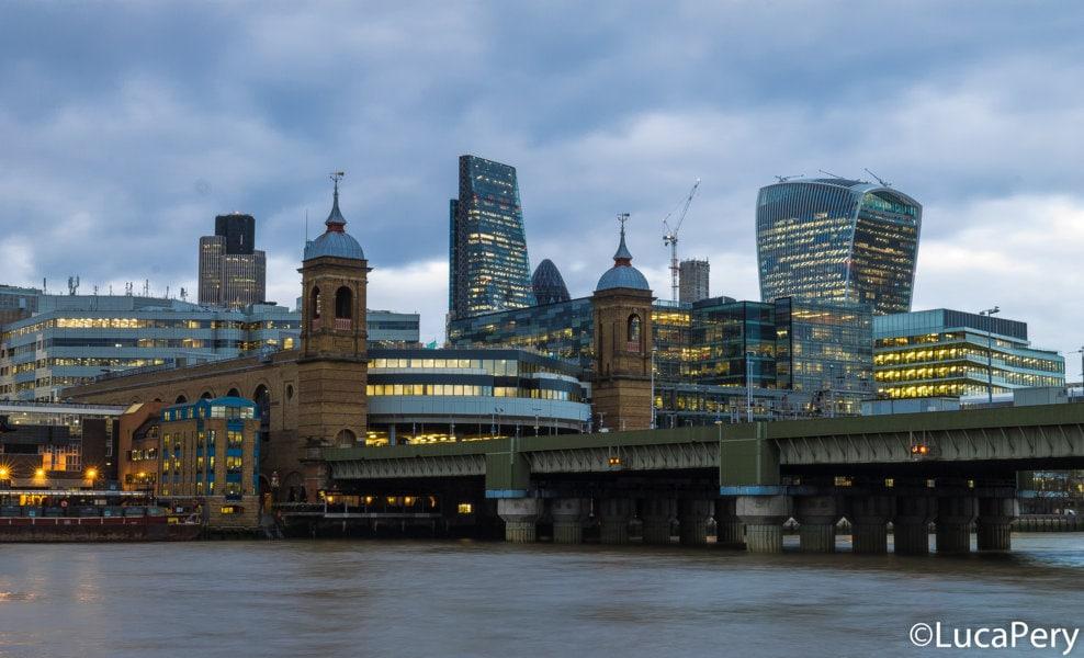 Skuline London