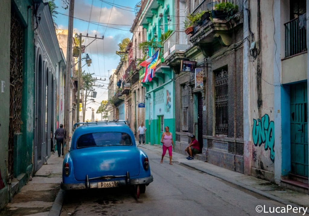 Cosa vedere a l'Avana vieja