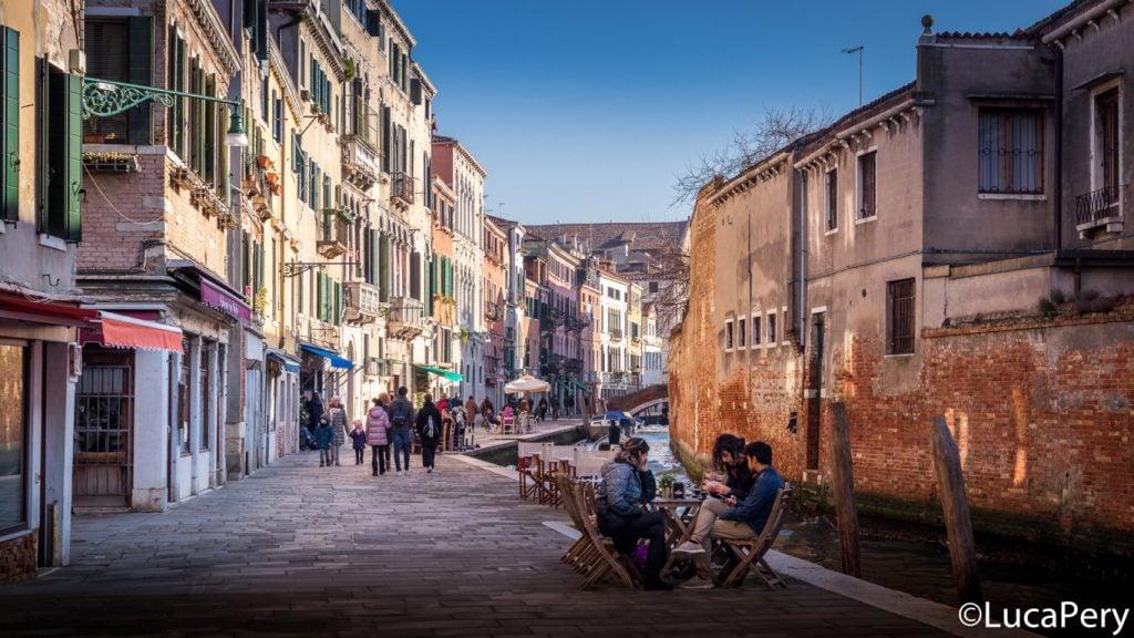 Cosa fare a Venezia in due giorni