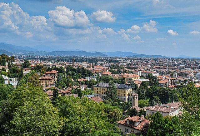 Cosa vedere in Italia