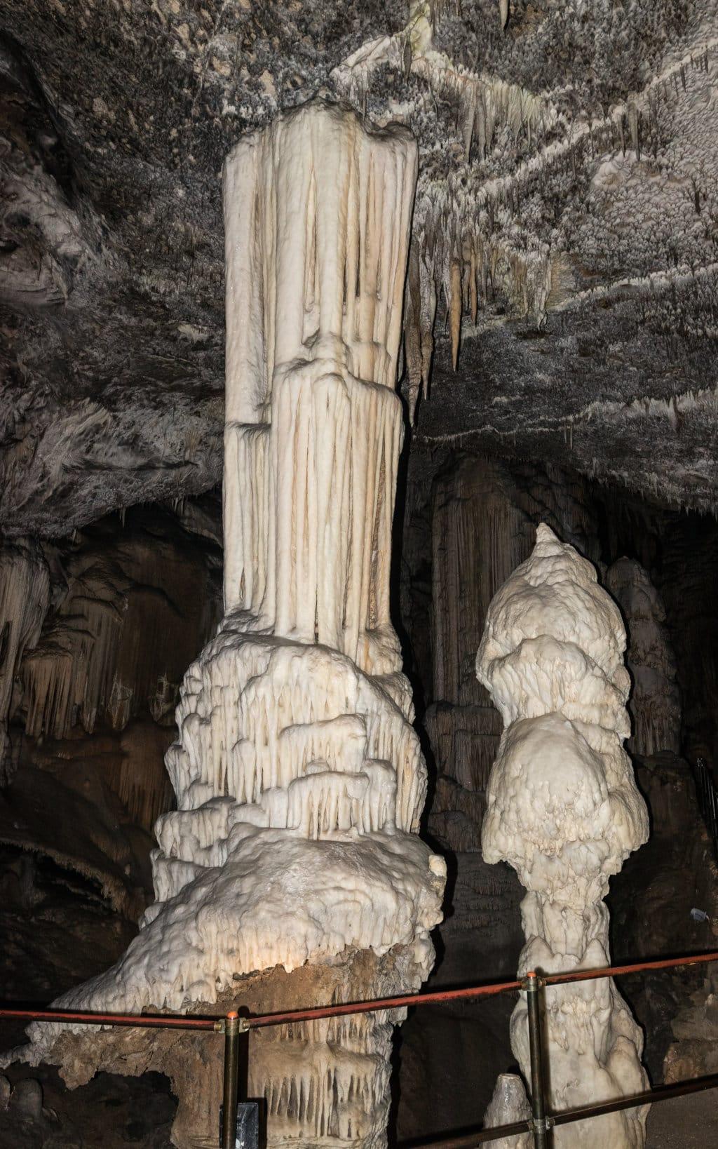 Postojina Cave