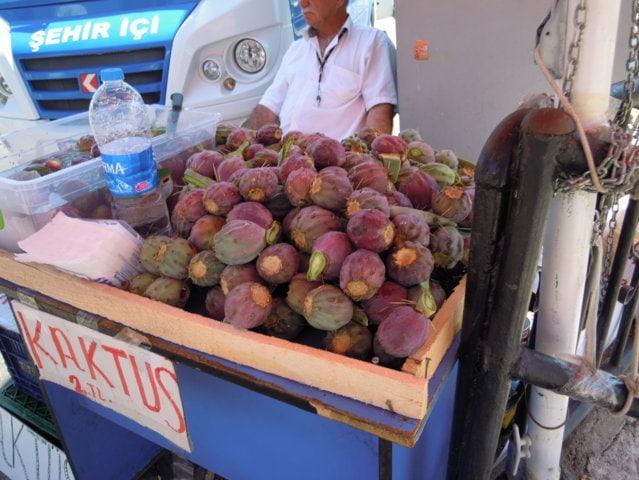 Mercato di Bodrum