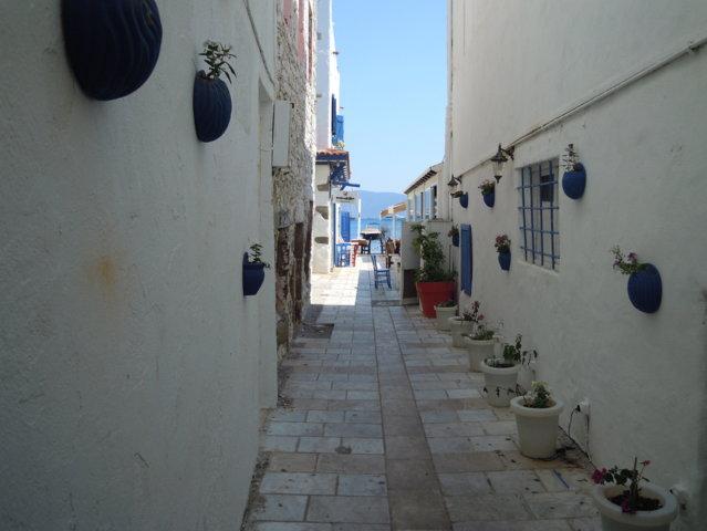 Turchia Bodrum