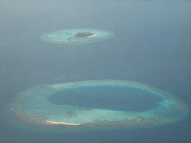 Isole Maldive