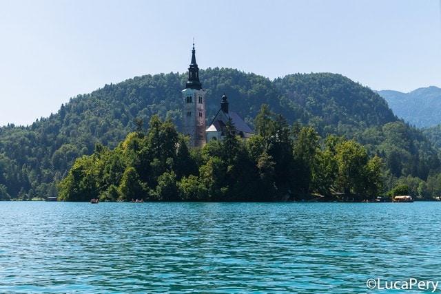 Cosa vedere al Lago di Bled