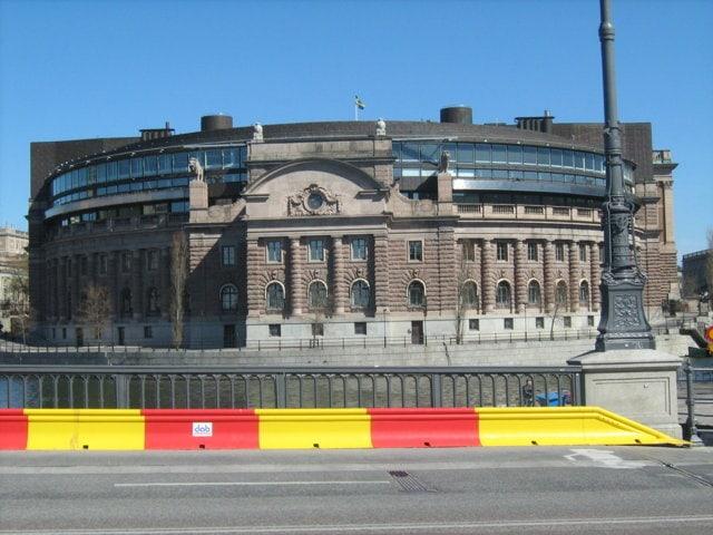 Cosa vedere a Stoccolma in 3 Giorni