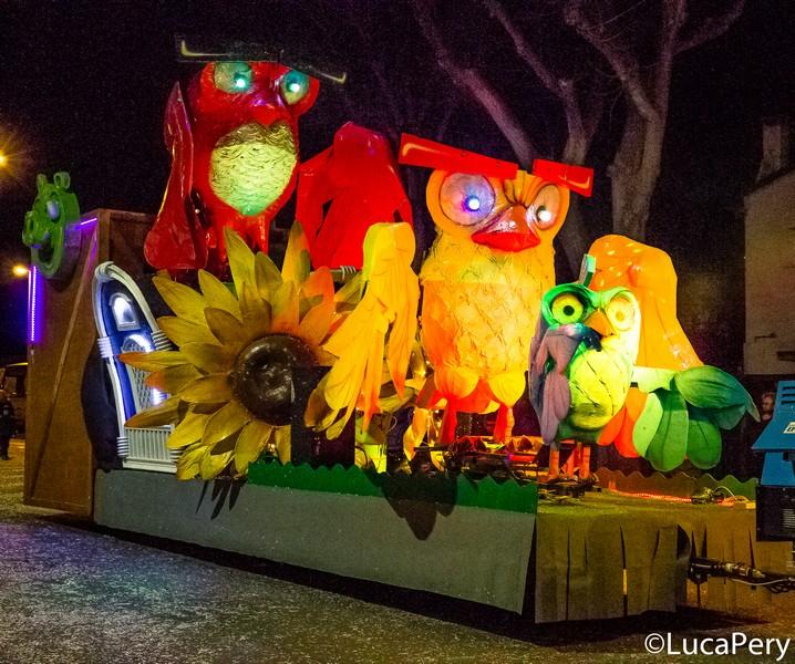 Carnevale di Caorle