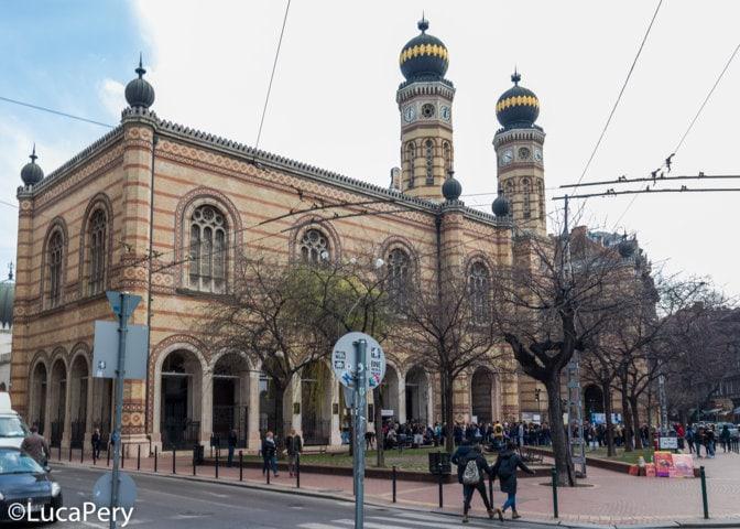 Cosa vedere a Budapest in 3 giorni