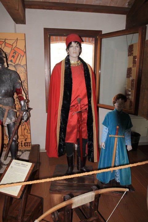 Visitare Cittadella Padova