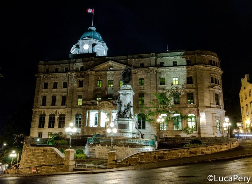 Cosa vedere a Quebec city in due giorni