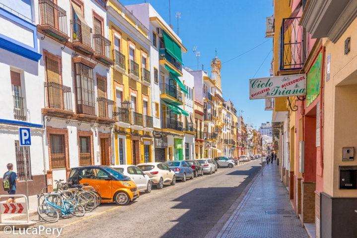 Cosa vedere a Siviglia in due giorni