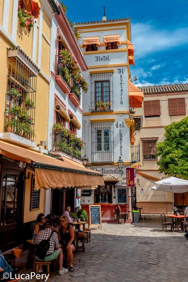 Cosa vedere a Siviglia in 2 giorni