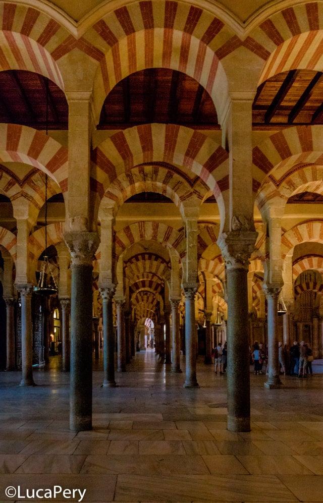 Grande Moschea Cordoba