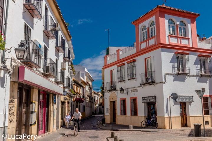 Cordoba Andalusia