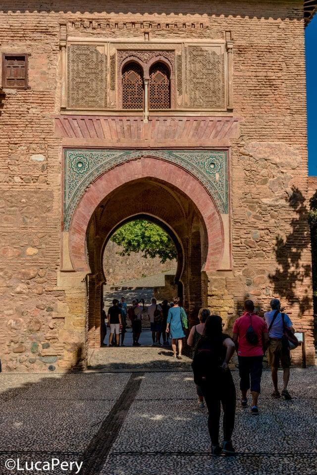 Come Visitare l'alhambra Consigli
