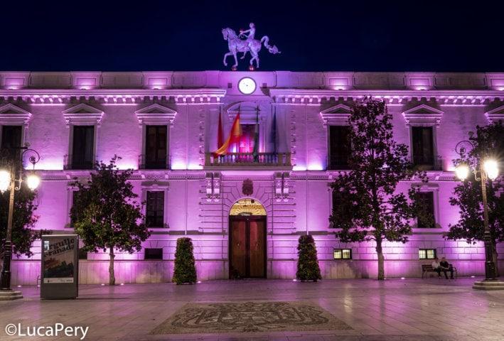 Granada di Notte