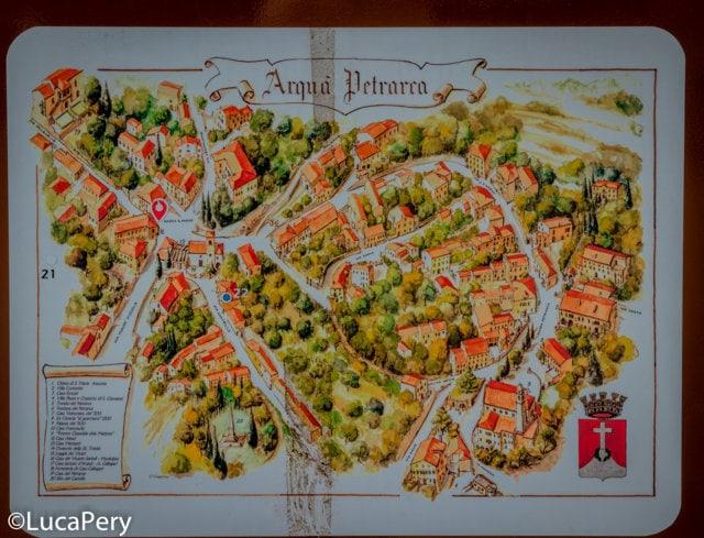 Cosa fare a Arquà Petrarca
