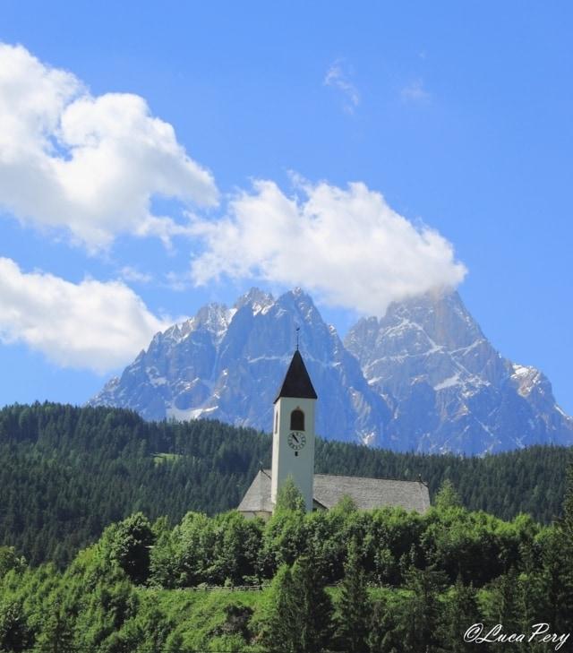 Pista Ciclabile san Candido Lienz