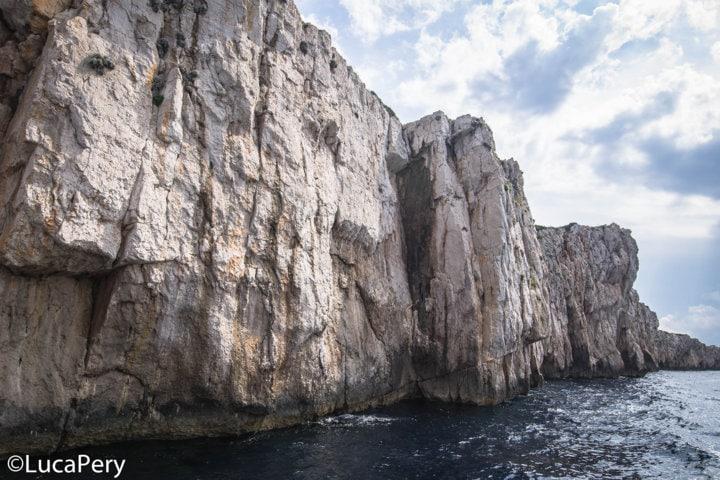 Escursione isole incoronate in barca