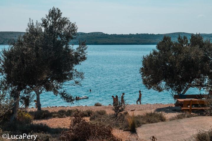 Escursione Isole Kornati spiagge