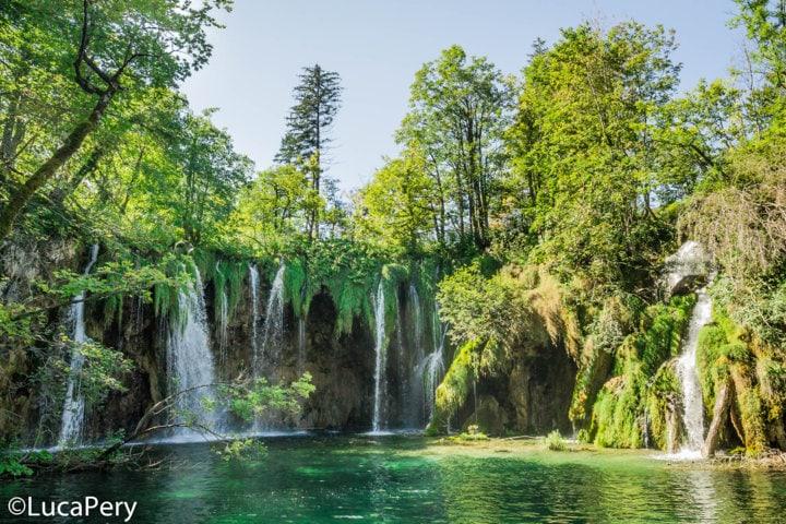 Laghi di Plitvice consigli