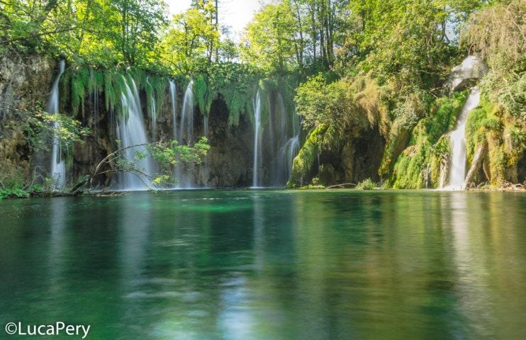 Plitvice jezera Consigli