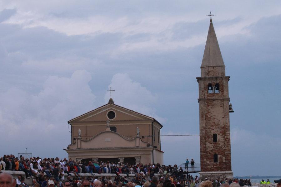 Festa Madonna dell'Angelo Caorle