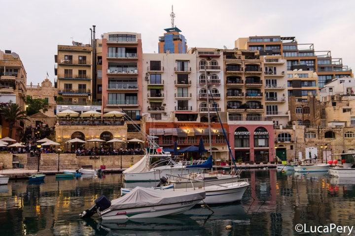 Cosa vedere nei dintorni La Valletta