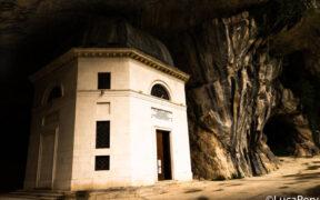 Tempio del Valdier
