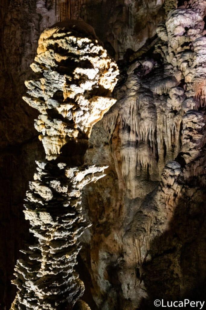 Grotta gigante Trieste