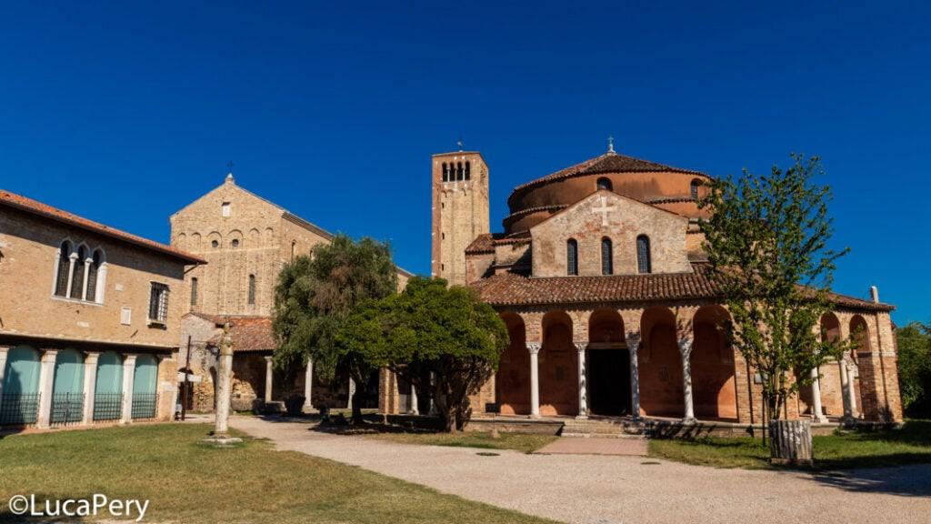 Cosa vedere a Torcello
