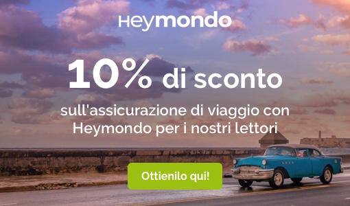 Heymondo