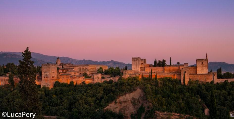 Andalusia On the Road: itinerario di 10 giorni nel sud della Spagna. Tutte le informazioni utili.