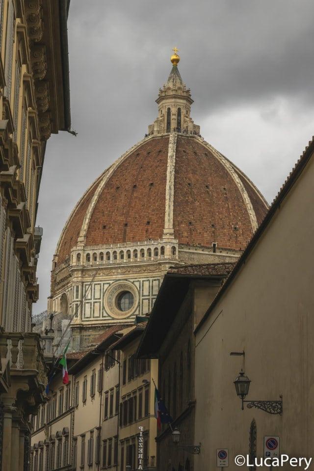 cosa visitare a Firenze in un giorno